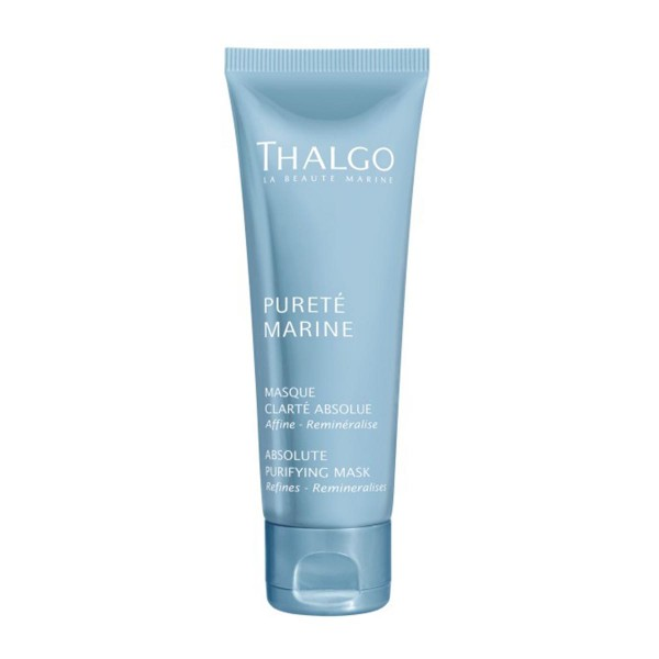 Thalgo purete marine masque clarte absolue 50ml