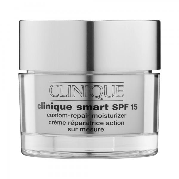 Clinique smart crema anti-edad reparadora piel seca y muy seca 50ml