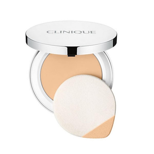 Clinique beyond perfecting powder foundation 18 sand