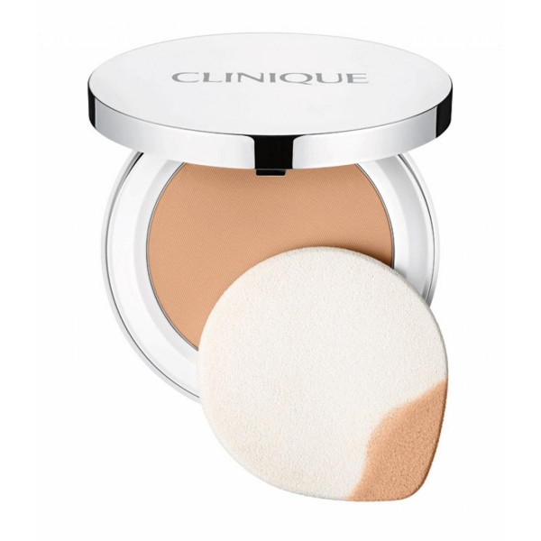 Clinique beyond perfecting powder foundation 11 honey