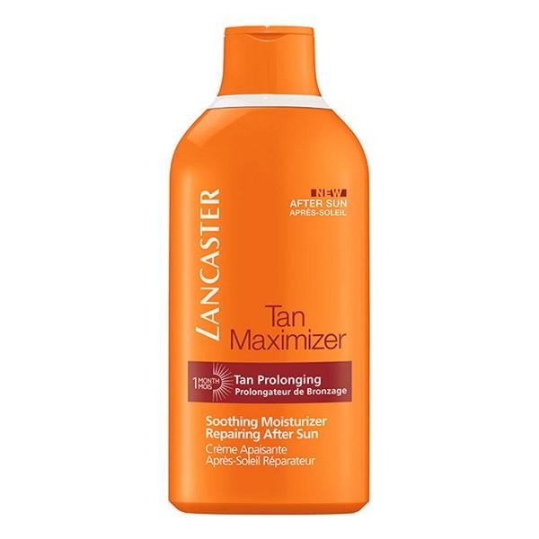 Lancaster tan maximizer soothing moisturizer after sun 400ml
