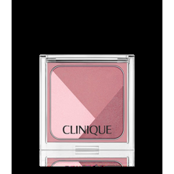 Clinique sculptionary cheek contour paleta 02
