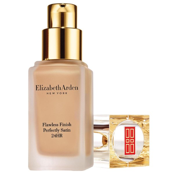 Elizabeth arden flawless finish perfectly satin makeup 24h 101