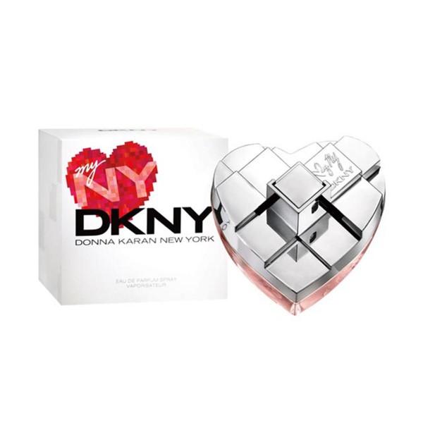Donna karan my ny eau de parfum 30ml vaporizador