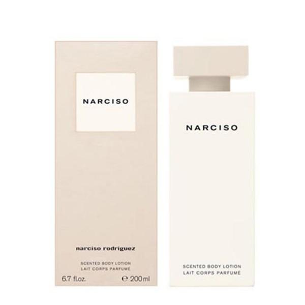 Narciso rodriguez narciso leche corporal 200ml