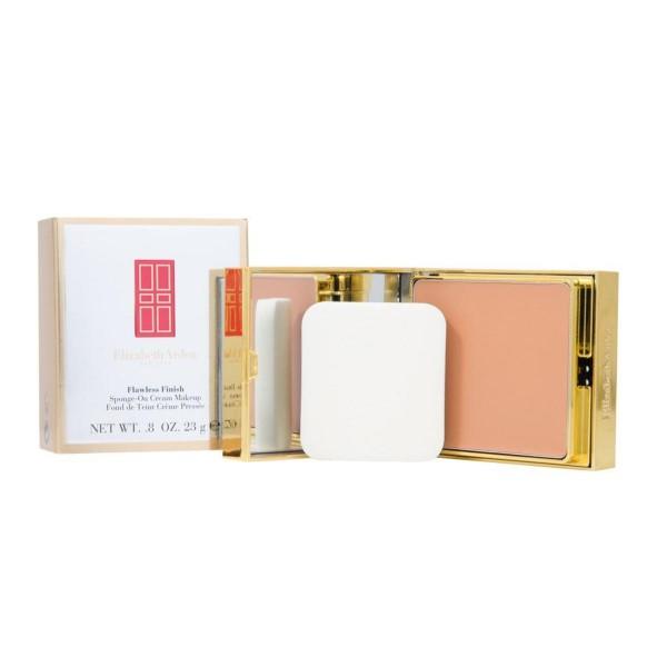 Elizabeth arden flawless finish sponge on crema makeup 402 gentle beige