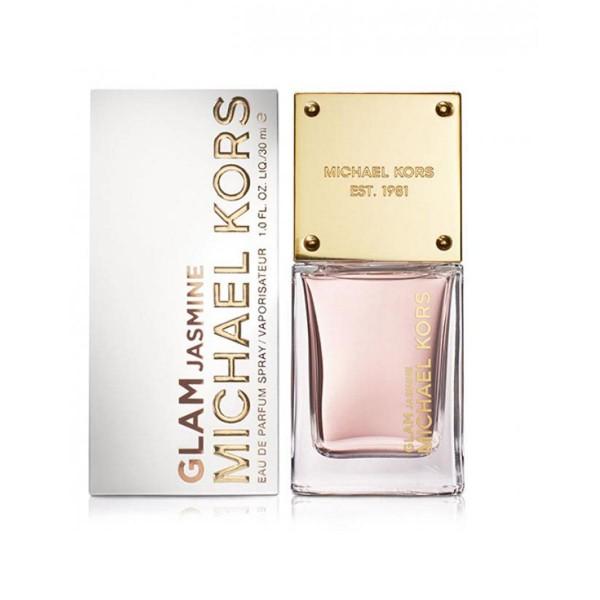 Michael kors glam jasmine eau de parfum 30ml vaporizador