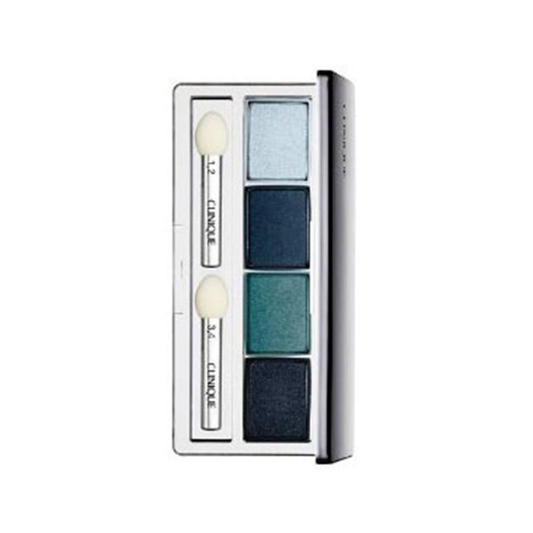 Clinique all about shadow quad 11