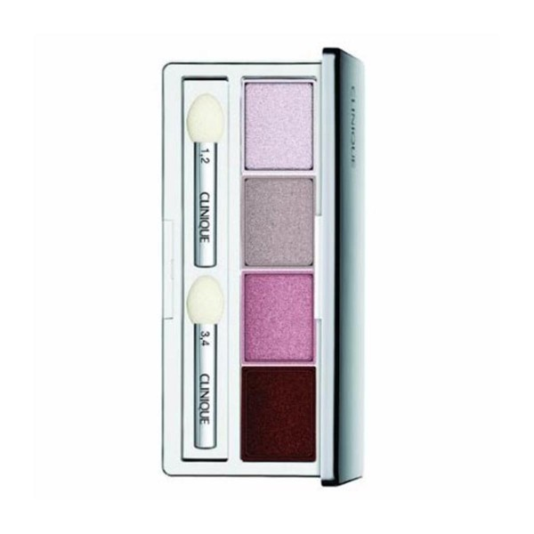 Clinique all about shadow quad 06