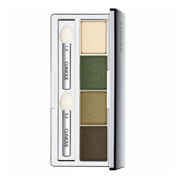 Clinique all about shadow quad 05