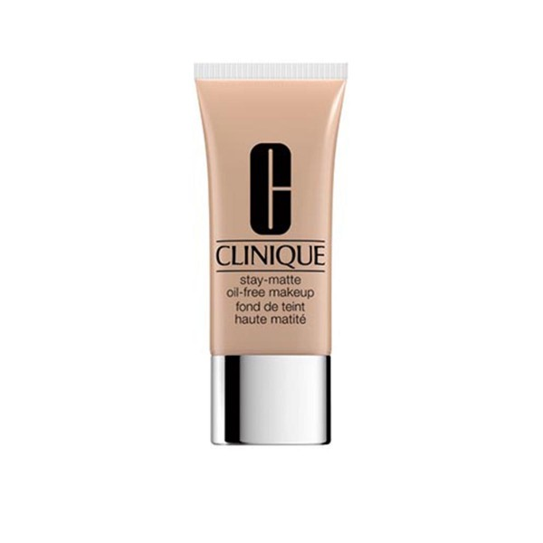 Clinique stay matte aceite free makeup 06