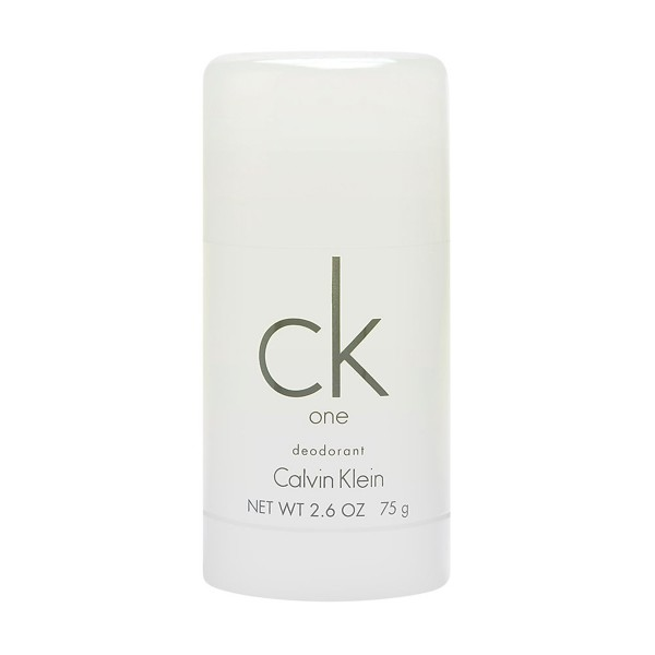 Calvin klein ck one desodorante stick 75ml