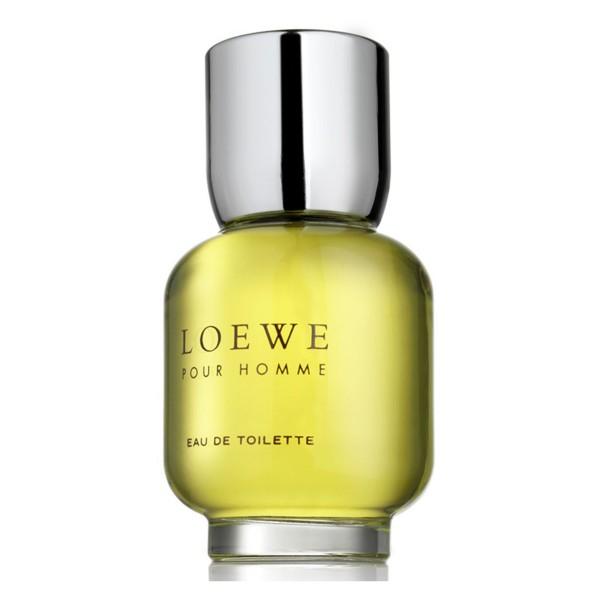 Loewe pour homme eau de toilette 150ml vaporizador