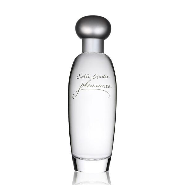 Estee lauder pleasures eau de parfum 50ml vaporizador