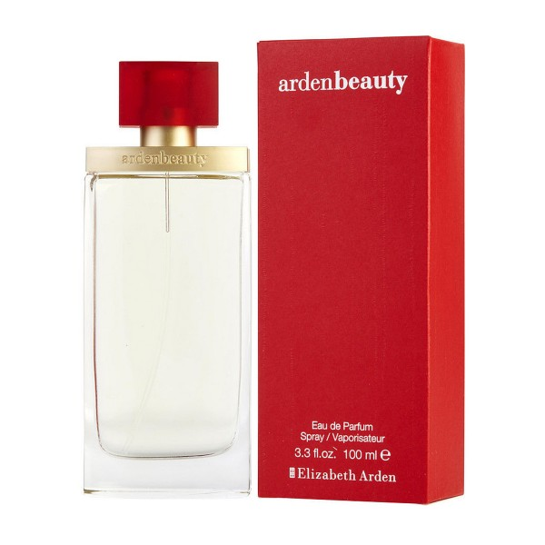 Elizabeth arden ardenbeauty eau de parfum 100ml vaporizador