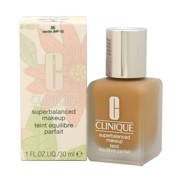 Clinique superbalanced makeup 05