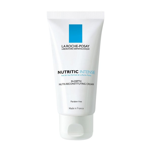 La roche posay nutritic crema intensa in-depth nutri-reconstitut 50ml