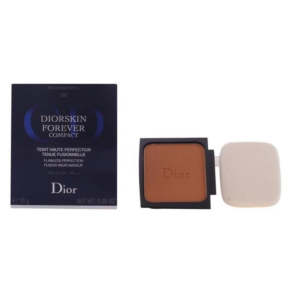 Dior diorskin forever refill polvos compactos 050