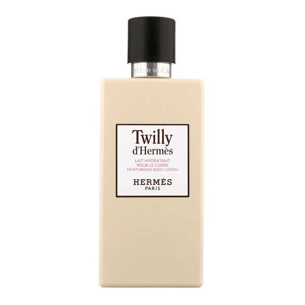 Hermes paris twilly d'hermes moisturizing body lotion 200ml