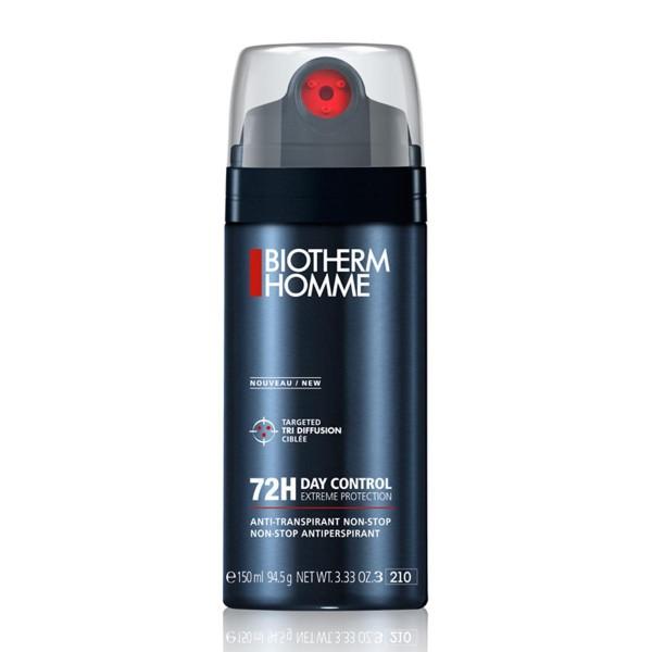 Biotherm homme day control desodorante extrema proteccion 150ml vaporizador