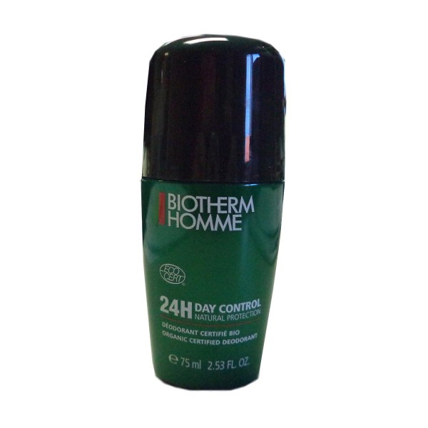 Biotherm homme day control natural protect 24h aluminion salt free 75ml