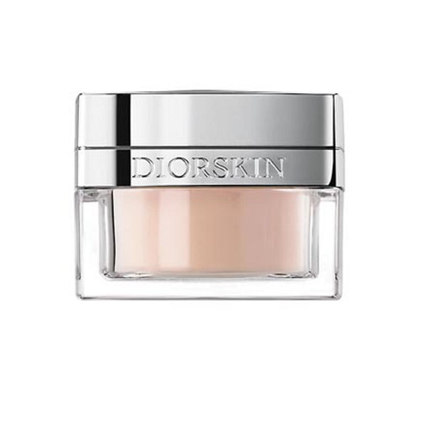 Dior diorskin nude loose powder foundation 012