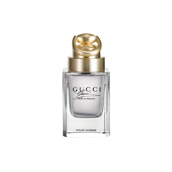 Gucci made to measure eau de toilette 50ml vaporizador