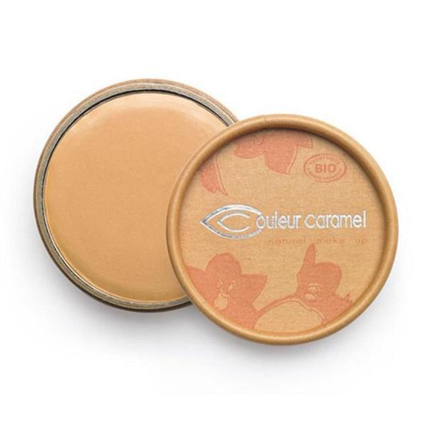 Couleur caramel couleur caramel correctos de pestañas nº07 beige naturel