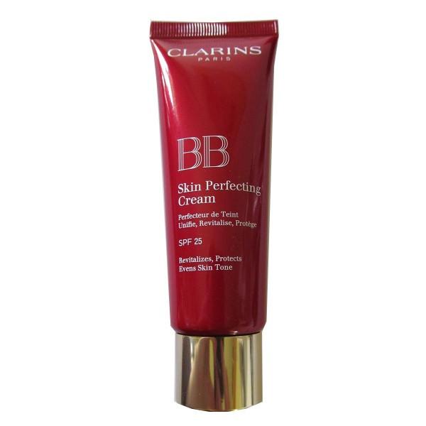 Clarins bb skin perfecting spf25 fluido 02 45ml