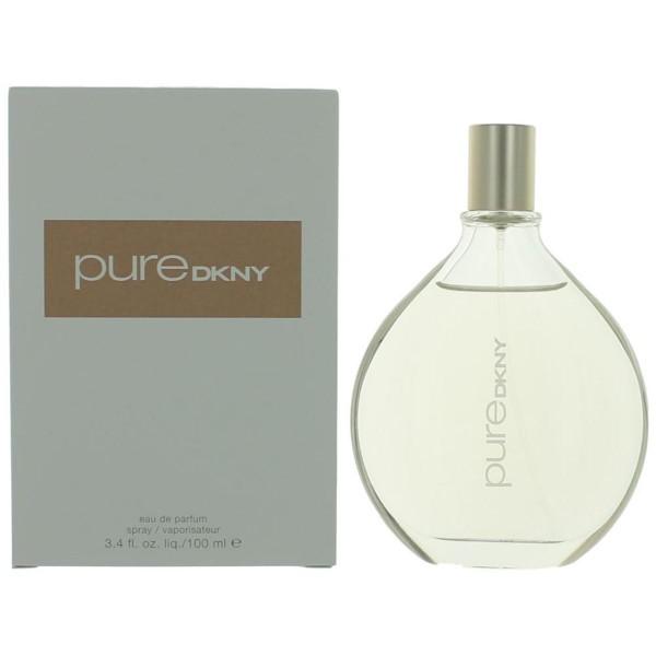 Donna karan pure dkny eau de parfum 100ml