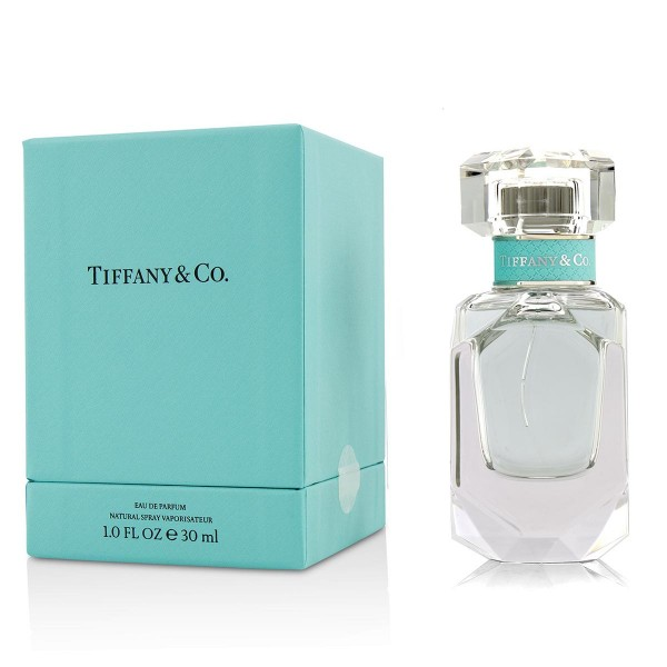 Tiffany's tiffany&co eau de parfum 30ml vaporizador