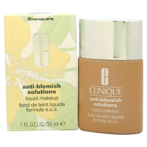Clinique anti-blemish solutions liquid makeup 05 fresh beige