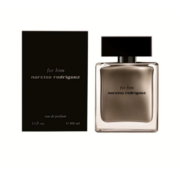 Narciso rodriguez for him eau de parfum 100ml vaporizador
