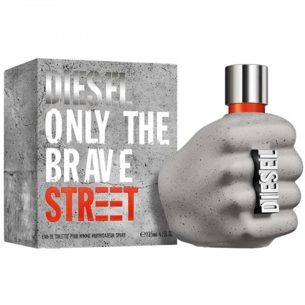 Diesel - Only The Brave Street 125ml Eau de Toilette