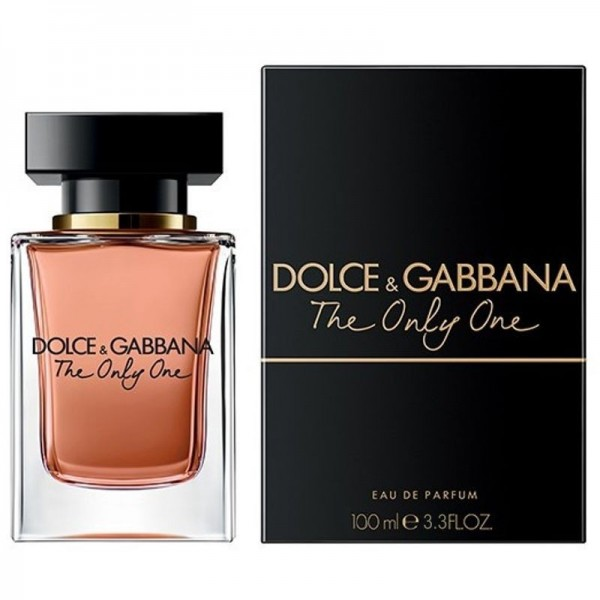 Dolce & Gabbana The Only One Eau de Parfum 100 ml