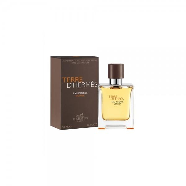 Terre d'Hermès Eau Intense Vétiver Eau de Parfum - Perfumes