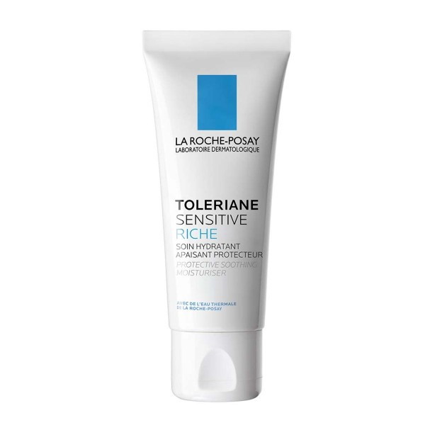 La roche posay toleriane sensitive peaux sensibles riche creme 40ml
