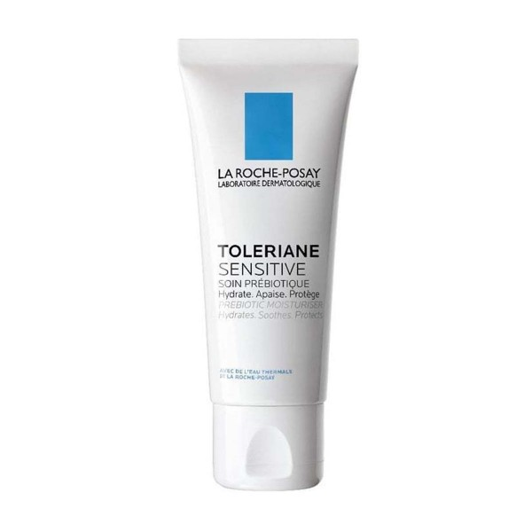 La roche posay toleriane sensitive peaux sensibles creme 40ml