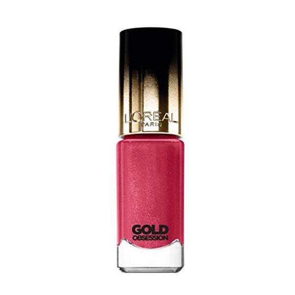 L'oreal color riche gold laca de uñas 44