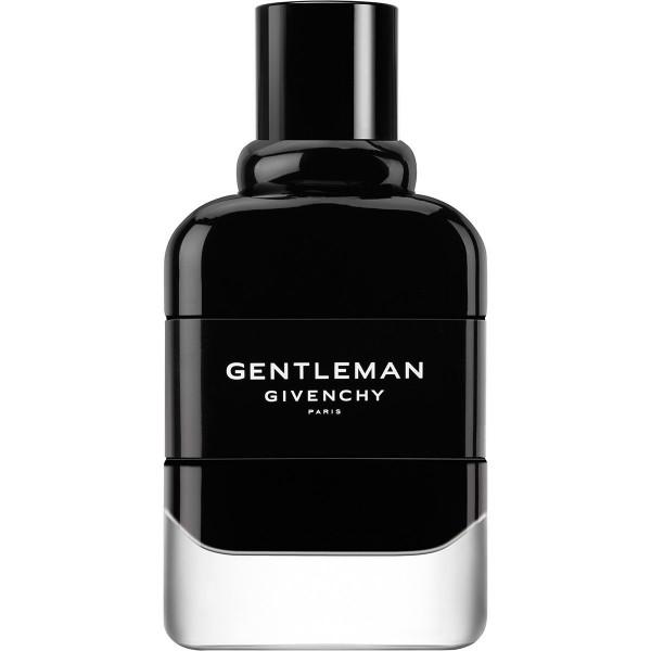 Givenchy gentleman eau de parfum 100ml vaporizador
