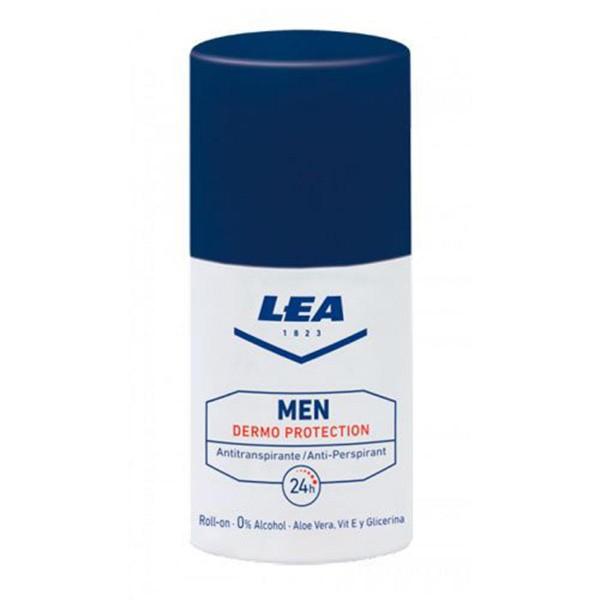 Lea hombre desodorante roll-on dermo protection 50ml