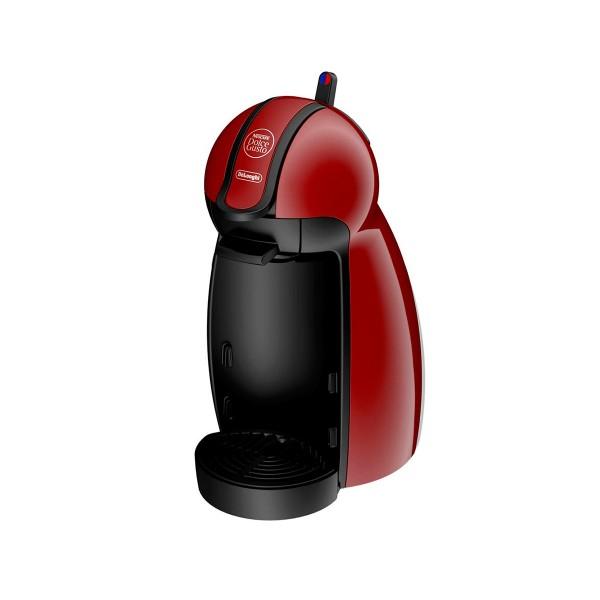 Delonghi edg200.r rojo cafetera dolce gusto