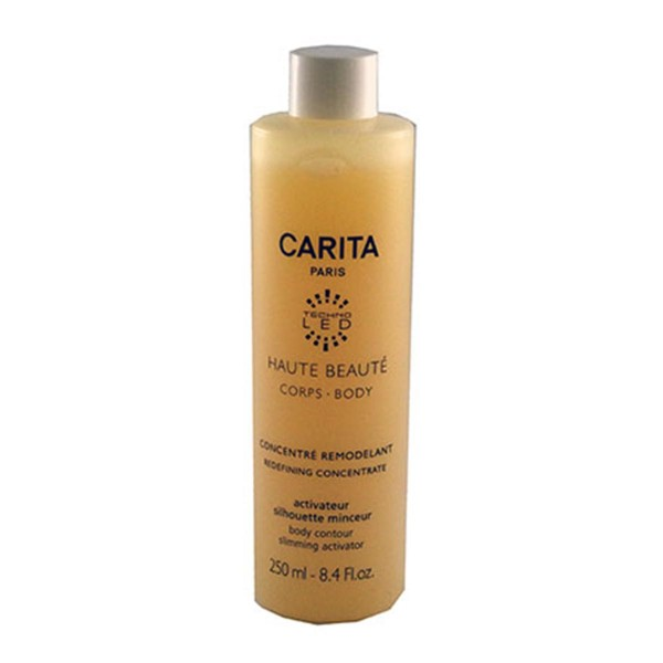 Carita haute beaute hbcorps concentre remodelant 250ml