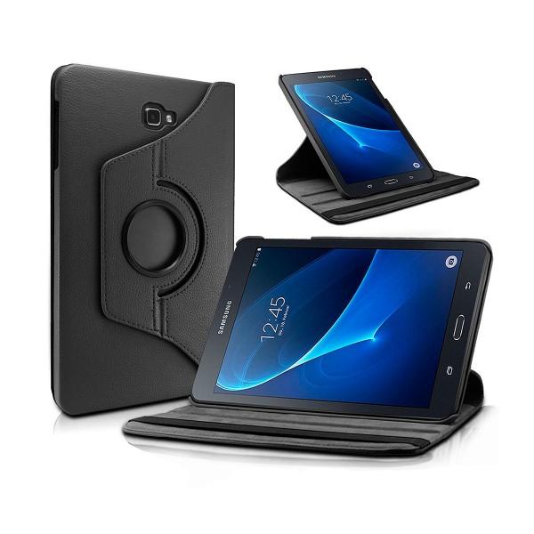 Jc funda negro para tablet samsung galaxy tab a de 7''