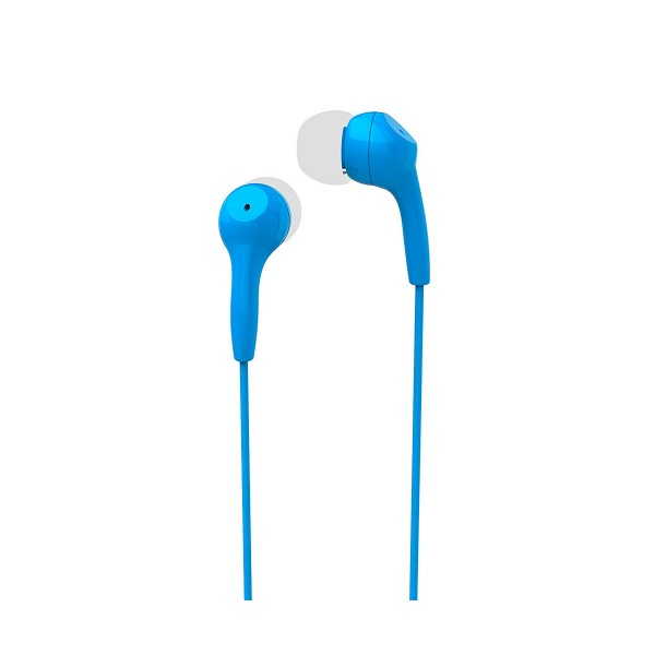 Motorola earbuds 2 azul auriculares de botón manos libres