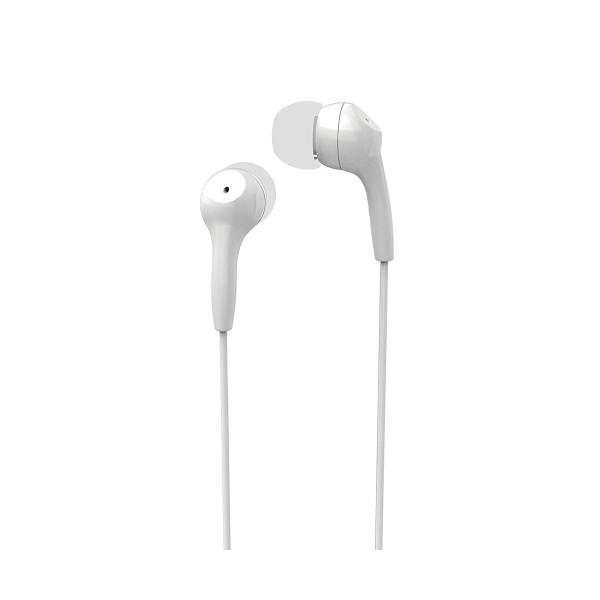 Motorola earbuds 2 blanco auriculares de botón manos libres