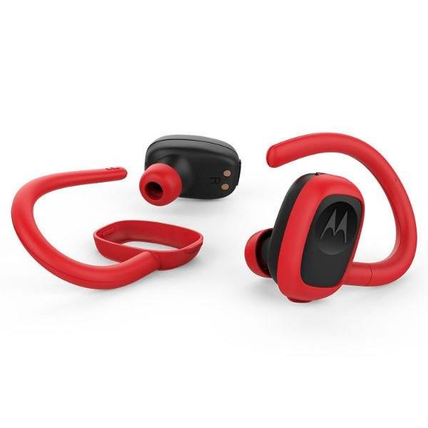 Motorola stream sport auriculares deportivos estéreo inalambricos