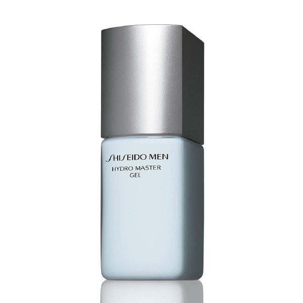 Shiseido men hydro master gel sin caja 75ml
