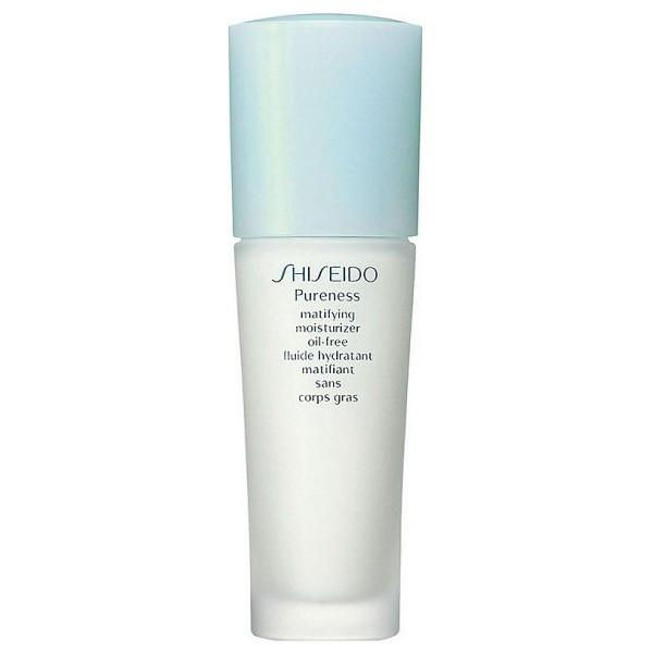 Shiseido pureness matifying moisturizer oil free fluid sin caja 50ml