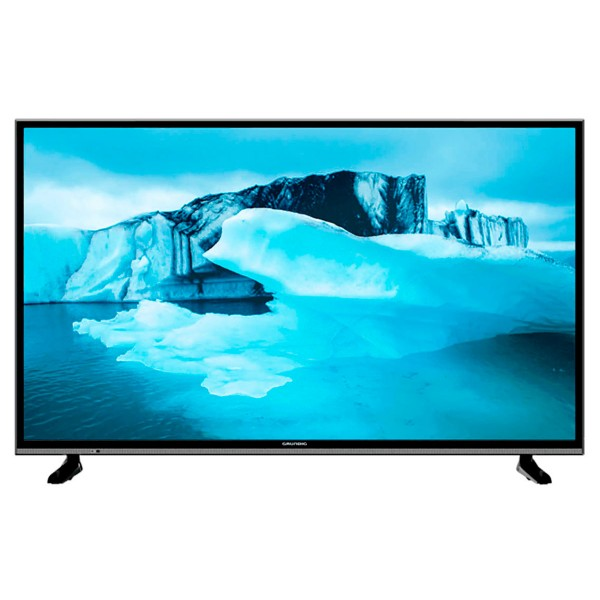 Grundig 55vlx7850bp televisor 55'' lcd led 4k uhd hdr 1100hz smart tv wifi